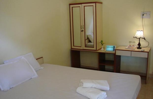 фото отеля Mandrem Retreat Chillax Stay (ex. Cuba Mandrem Retreat) изображение №21