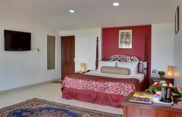 фото отеля Longuinhos Beach Resort изображение №17