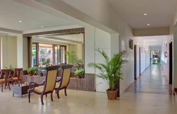 фотографии отеля Longuinhos Beach Resort изображение №15