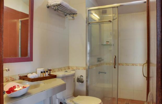 фото отеля Longuinhos Beach Resort изображение №9
