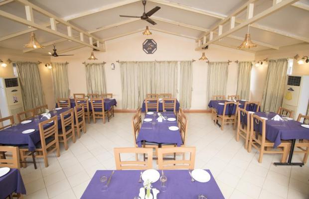 фото отеля Lotus Beach Resort изображение №29