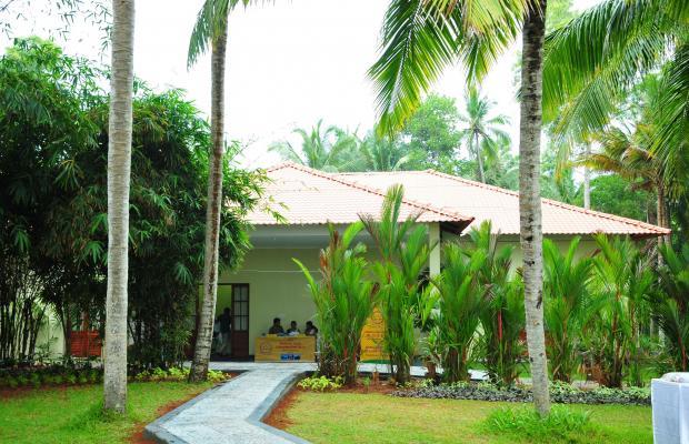 фото Poovar Island Resort изображение №26