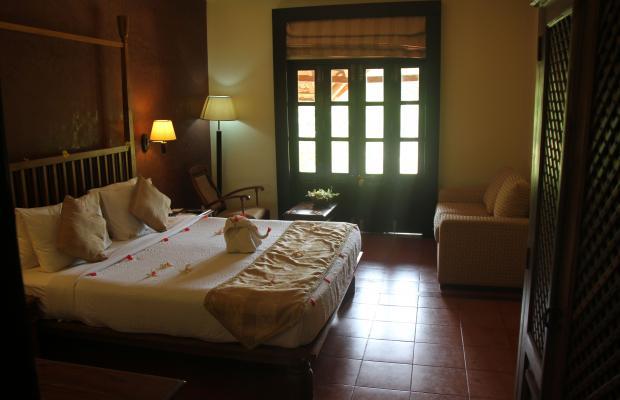 фотографии отеля Poovar Island Resort изображение №19