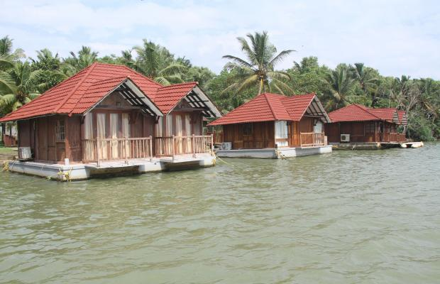 фото Poovar Island Resort изображение №18