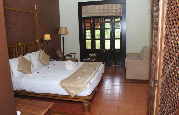 фотографии отеля Poovar Island Resort изображение №11
