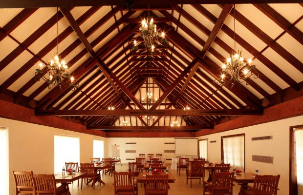 фото Poovar Island Resort изображение №6