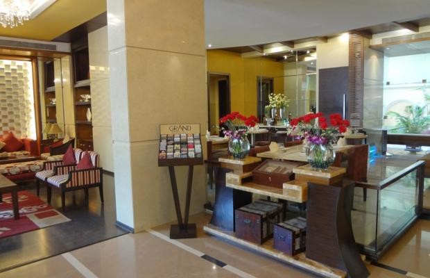 фотографии Grand Residency Hotel & Serviced Apartments изображение №40
