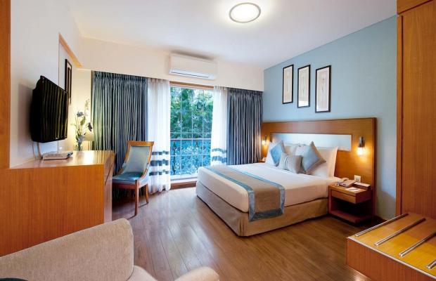 фотографии Grand Residency Hotel & Serviced Apartments изображение №8