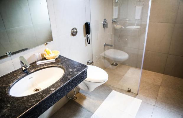 фотографии отеля Nanu Resorts изображение №19