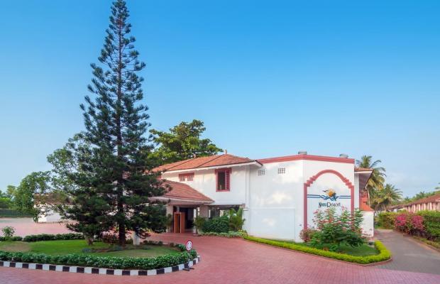 фотографии отеля Nanu Resorts изображение №15