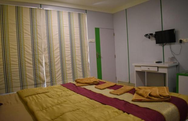 фото отеля Palolem Beach Resort изображение №21