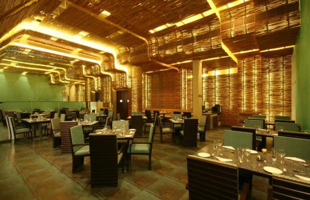 фотографии отеля The Golden Crown Colva (ex. The Golden Palms Colva; Pearls Oceanique; Oceanic Resort) изображение №19