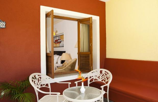 фото отеля Radisson Blu Resort Goa Cavelossim Beach изображение №21