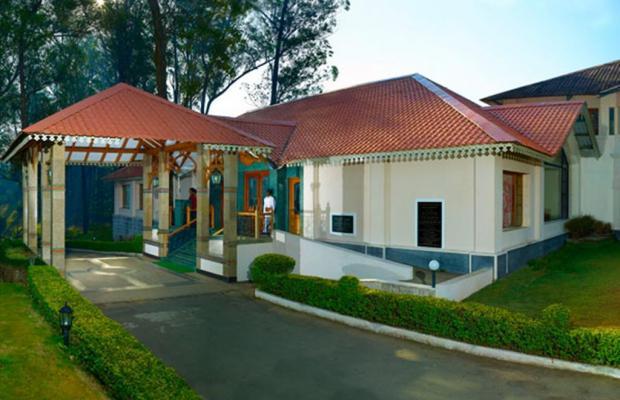 фото KTDC Tea County Munnar изображение №22