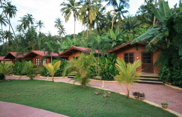 фотографии отеля The Fern Gardenia Resort изображение №11