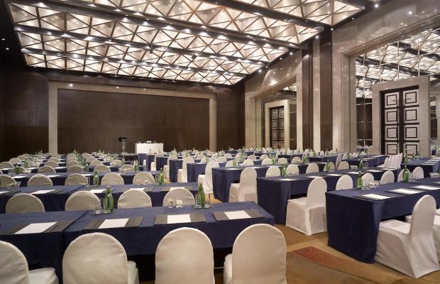 фотографии отеля Hyatt Regency Mumbai изображение №39