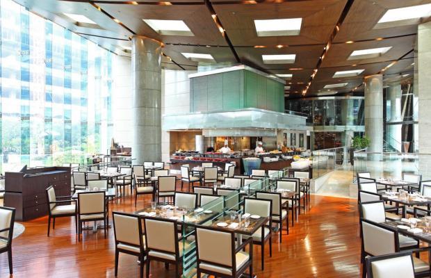 фото отеля Hyatt Regency Mumbai изображение №29