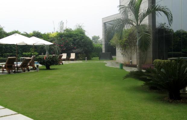 фото Hyatt Regency Mumbai изображение №22