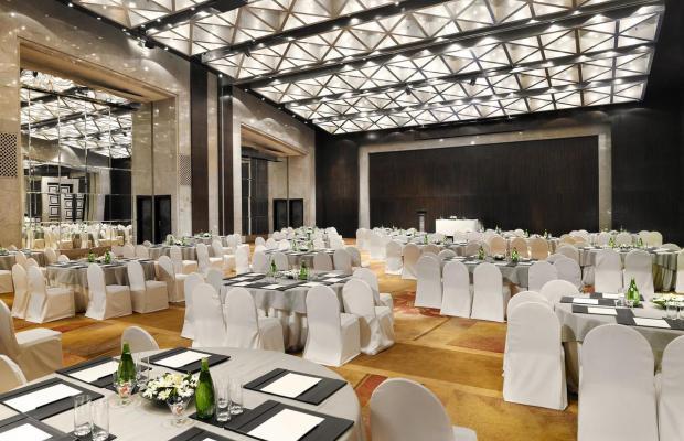 фото отеля Hyatt Regency Mumbai изображение №17