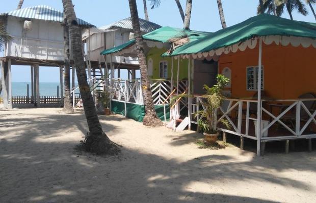 фотографии отеля Cuba Beach Huts изображение №7