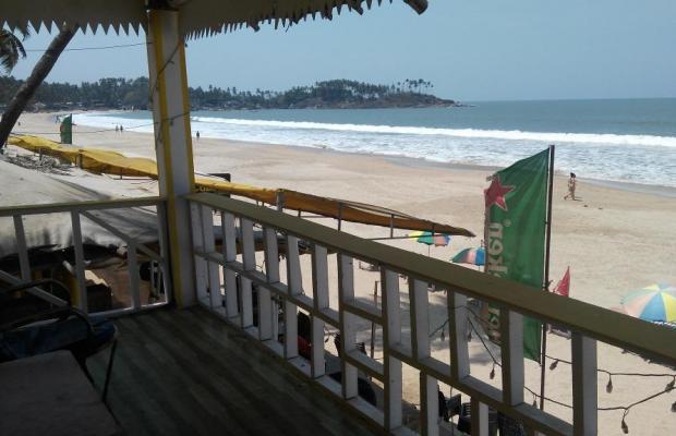 фото отеля Cuba Beach Huts изображение №5