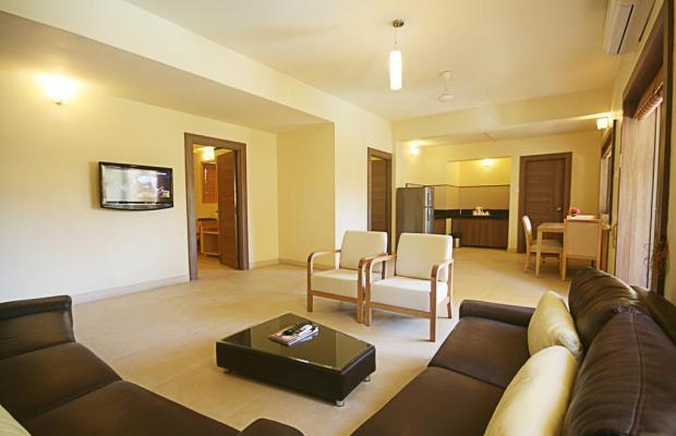 фото Sandalwood Hotel & Retreat изображение №6