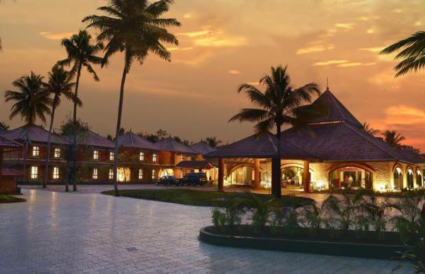 фото Lakesong Kumarakom (ex. Eastend Lakesong Resort) изображение №26