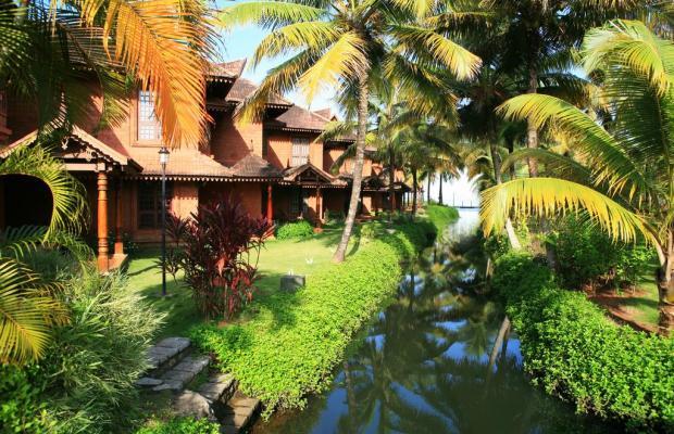 фото отеля Lakesong Kumarakom (ex. Eastend Lakesong Resort) изображение №1