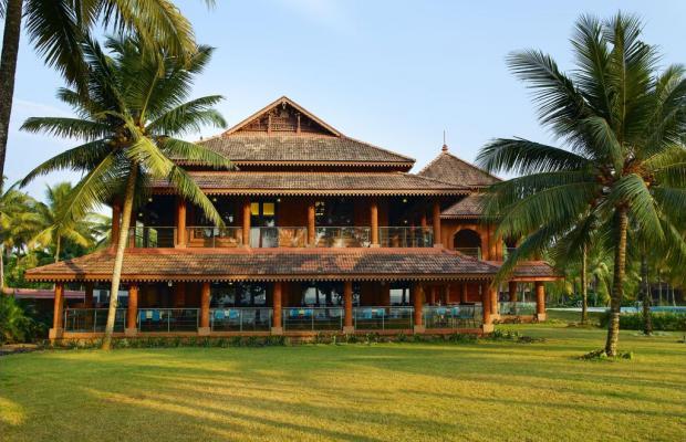 фото отеля Lakesong Kumarakom (ex. Eastend Lakesong Resort) изображение №21