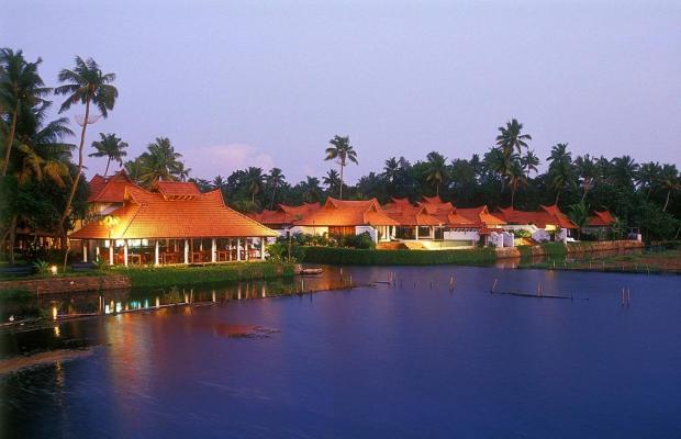 фото отеля Kumarakom Lake Resort изображение №21