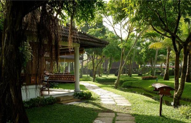 фотографии Kumarakom Lake Resort изображение №16