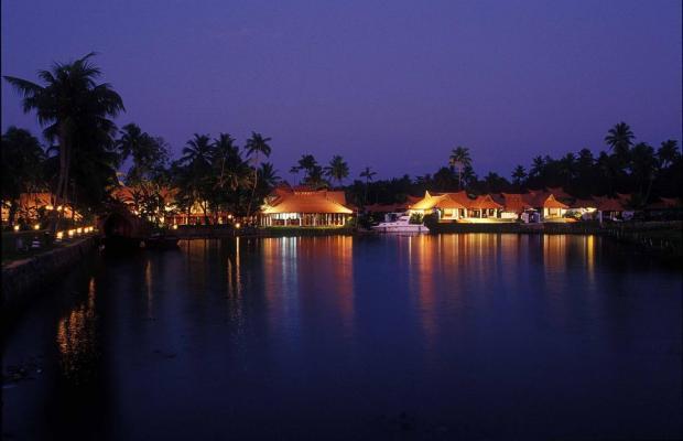 фотографии Kumarakom Lake Resort изображение №4