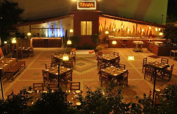 фото Baywatch Resort Goa изображение №26