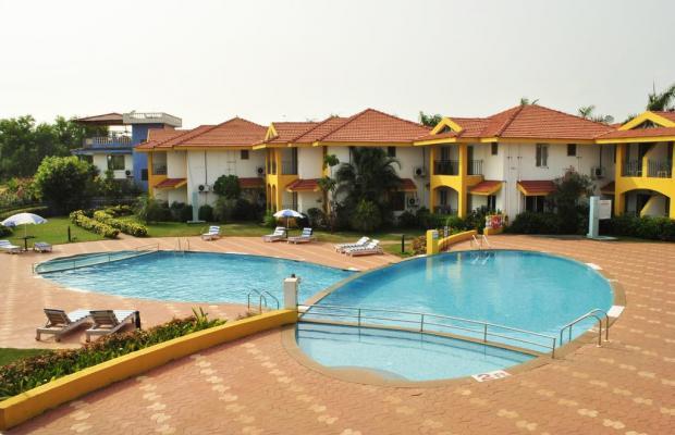 фотографии отеля Baywatch Resort Goa изображение №23