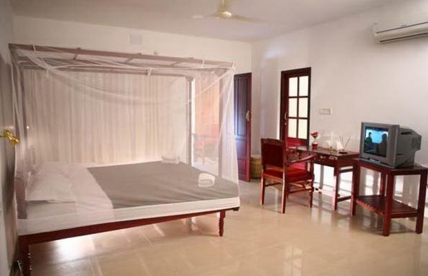 фотографии отеля Dr. Franklin's Panchakarma Institute & Research Centre изображение №15