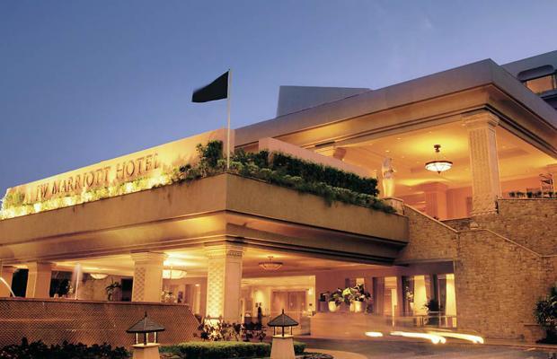 фото JW Marriott Mumbai Juhu изображение №2