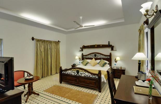 фото отеля Devaaya Ayurveda & Nature Cure Centre изображение №13