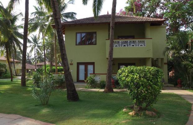 фото Dona Sylvia Beach Resort изображение №6