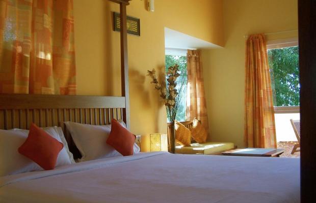 фотографии отеля Nirvana Hermitage изображение №7