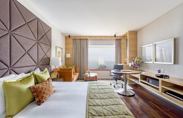 фотографии отеля Taj Lands End изображение №11