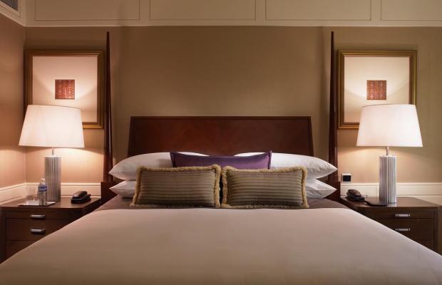 фото отеля The Leela Mumbai изображение №9