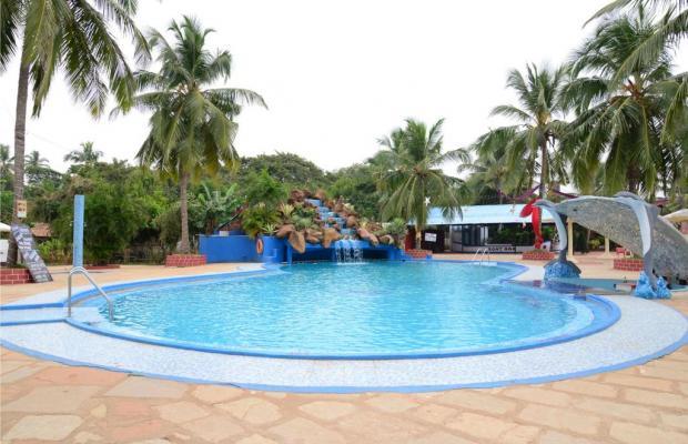 фото отеля Paradise Village Beach Resort изображение №1