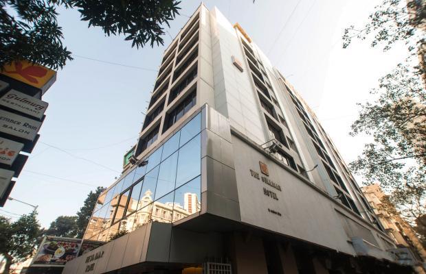 фото отеля The Shalimar изображение №1