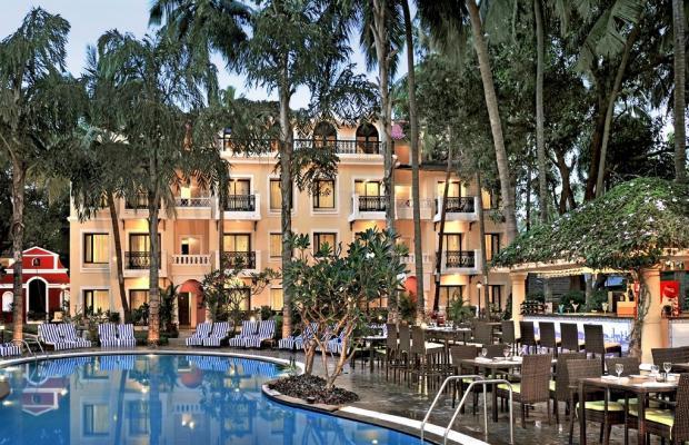 фото отеля Phoenix Park Inn изображение №1