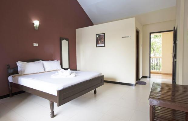 фотографии отеля White Orchid Resort (ex. Candolim Villa) изображение №7