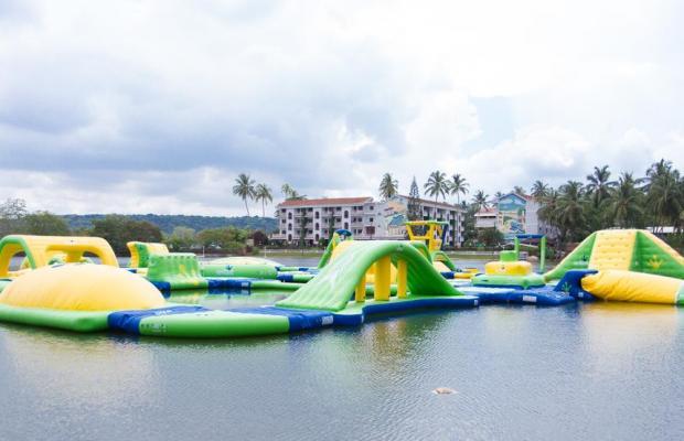фотографии отеля Resort Marinha Dourada изображение №7