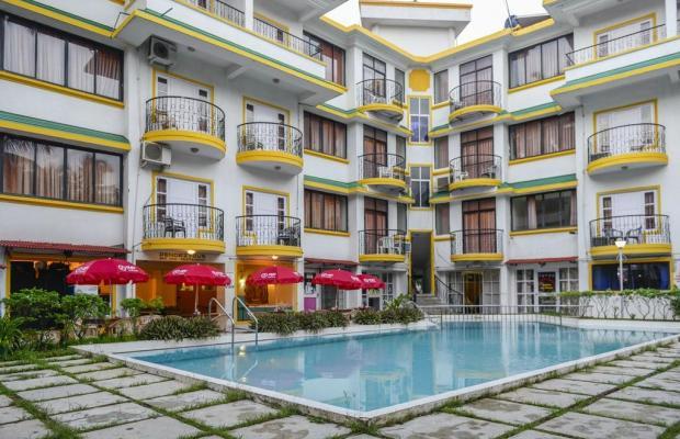 фото отеля Santa Monica Resort изображение №1