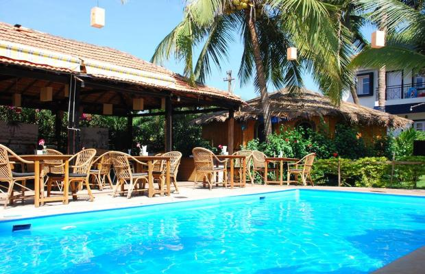 фотографии отеля Santana Beach Resort изображение №11