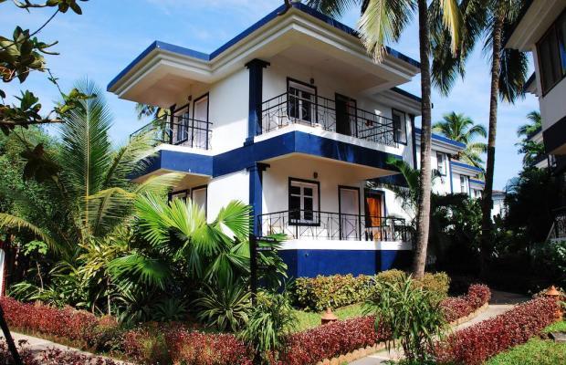 фото отеля Santana Beach Resort изображение №9