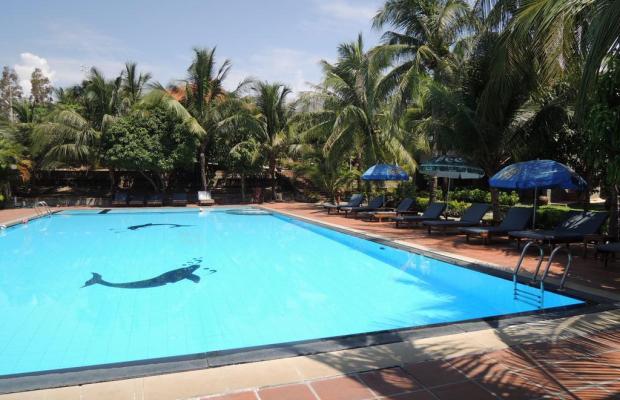 фото отеля Sand Garden Resort изображение №1